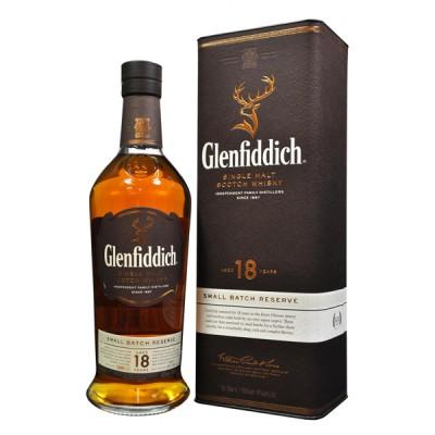 Glenfiddlich-18-yo