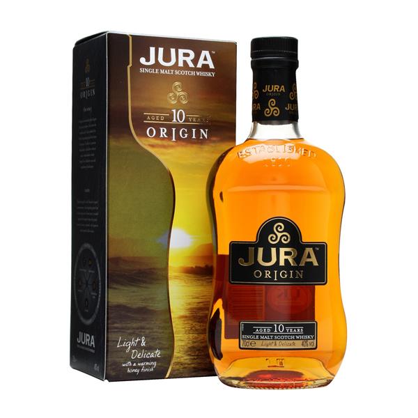 JURA-ORIGIN--WHISKY-10-LAT-Single-Malt-Scotch-Whisky