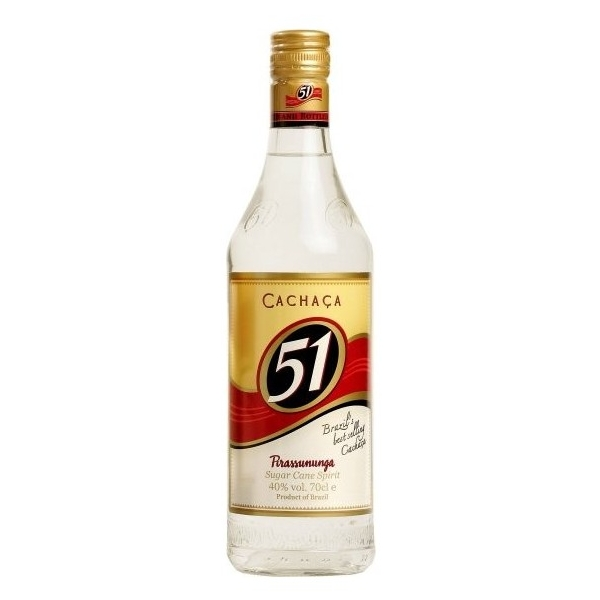 cachaca-51-wódka