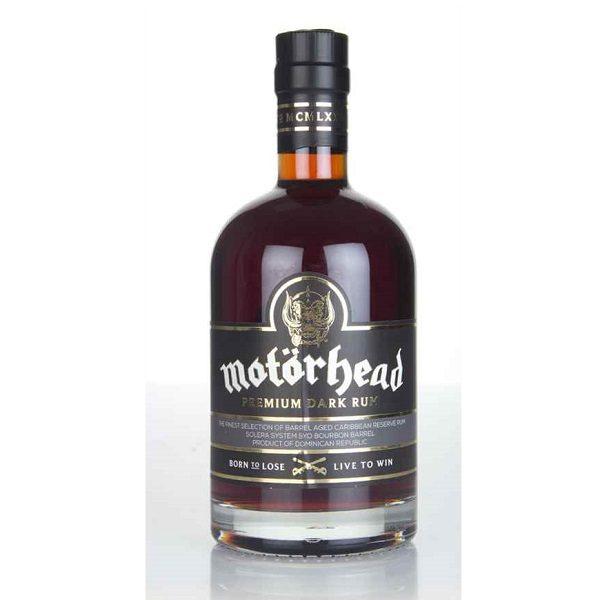 motorhead-rum