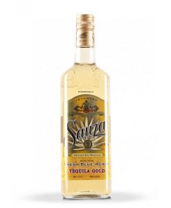 sauza-gold-tequila