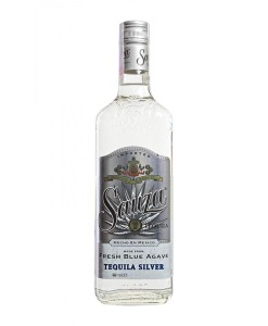 sauza-silver-tequila